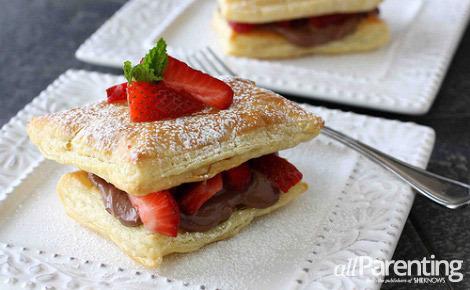 Delicious desserts you'll love