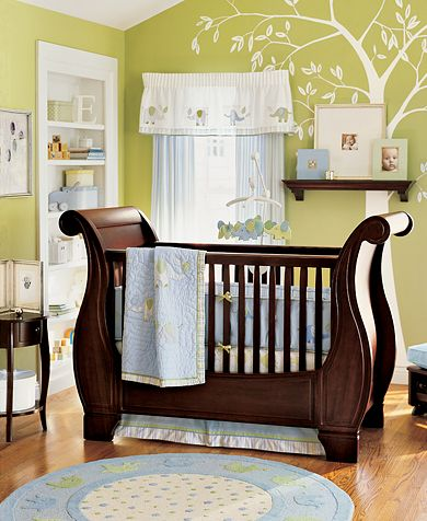 Bedroom on Feng Shui The Baby Nursery In 6 Steps