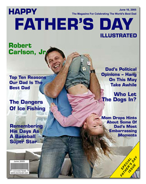 Dad'S Best Gift Of Is His New Baby. Honoring A New Dad On Father'S Day Is Just Icing On The Cake. These Delightful Gifts Will Make This First Father'S Day ...