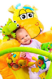 A Guide To Buying Toddler And Baby Toys