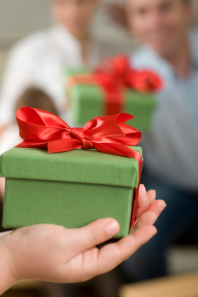 unique gift ideas for new parents