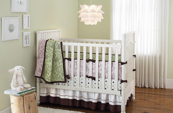 Top 10 baby nursery themes for girls and boys - Baby nursey ideas ...
