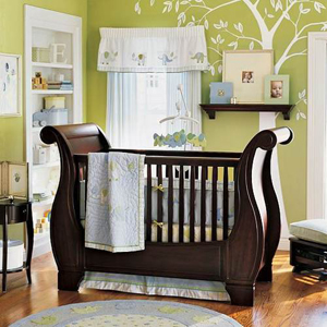 dos and donts for creating your first baby nursery - Pottery Barn Babies Room