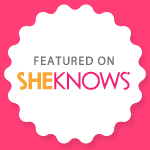 Featured on SheKnows