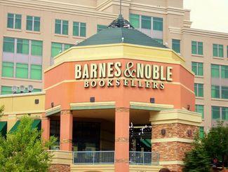 Barnes & Noble in The Gateway