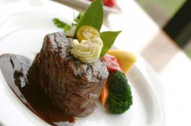 Beef Tenderloin with Red Wine Balsamic Reduction Recipe