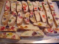 Jelly Bean Biscotti