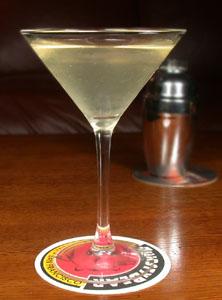 Bellinitini -- Bellini Martini