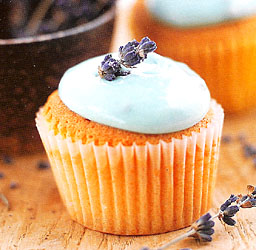 pie cupcakes with lavender benne seed shortbread crust honey cupcakes ...