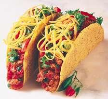 Quick and Easy Tacos Con Puerco