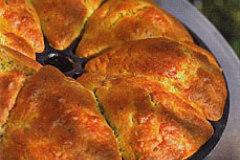Cilantro Corn Bread