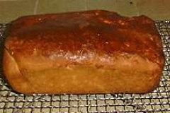 Irish Potato Bread -- Traditional Version