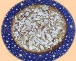 Italian Style Almond Cake