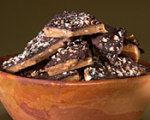 Susan Lowell's Toffee
