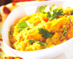 Gayatri's Green Mango Dal