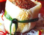 Martin Yan's Cabbage Meatballs