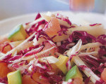 Williams-Sonoma's Grapefruit, Jicama and Avocado Salad