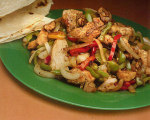 Coffee Fajitas Marinade
