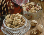 Biscotti Walnut Mix Cookies
