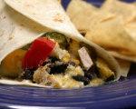 Fill Your Freezer Recipe -- Burritos
