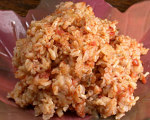 Spanish Style Rice