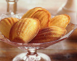 Honey Madeleines - Les Madelienes de Commercy au Miel