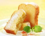 Classic pound cake recipe