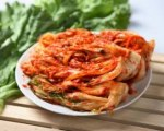 Korean Cabbage Kimchee