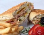Grilled Primo Cubano Sandwiches