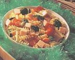Cool Potluck Pasta Salad