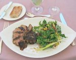 Roasted Five Spice & Chili Duck Breast
