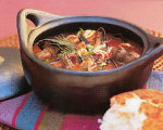 The Stinking Rose Restaurant's Cioppino