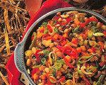 Cowboy Caviar - Black Eyed Pea Salsa