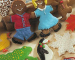 Decorator's Dream Sugar Cookies
