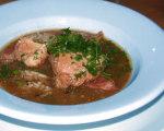 Marcelle Bienvenu's Chicken and Sausage Gumbo