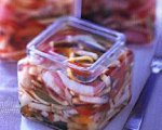 Italian Vegetable Pickle