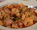 Marcelle Bienvenu's Jambalaya