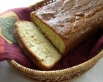 Low Carb Sugar Free Almond Bread