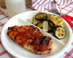 Low Carb BBQ Chicken