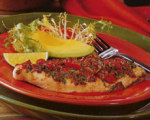 Mexican Broiled Catfish