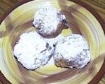 Olie Bollen -- Dutch Doughnuts