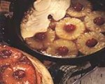 Famous Dave's Pineapple Upside-Down Cake