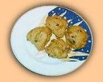Pumpkin Cranberry Cookies