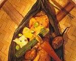 John Sedlar's Sweet Corn Tamale Dough
