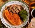 Sesame Fried Catfish