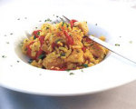 South Beach Diet Chicken Paella