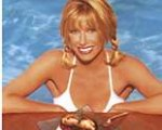 Suzanne Somers' Chicken and Roasted Vegetable Sandwiches