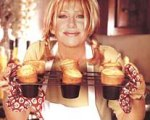Suzanne Somers' Whole Wheat Popovers