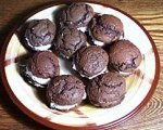 Whoopee Pies or Devil Dogs