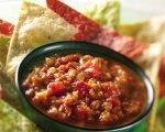 Jalapeno, Tomatillo and Watermelon Salsa